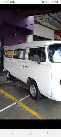 vendo kombi 2010 -Minivan-