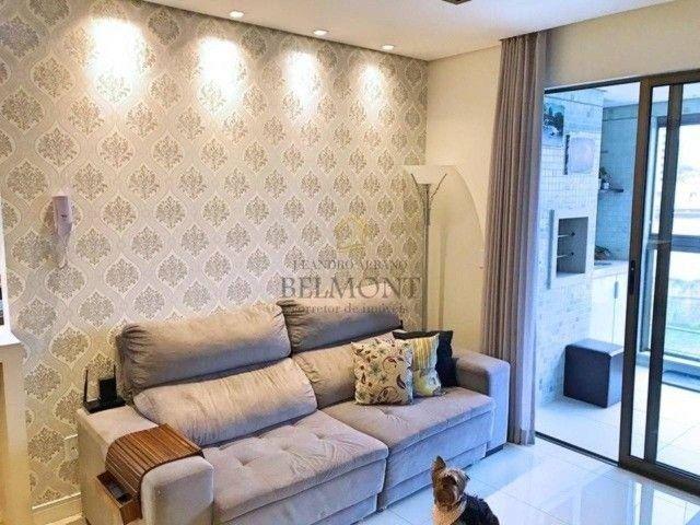 AP0041 - Apartamento com 2 dormitórios à venda - Balneário - Florianópolis/SC - Foto 2