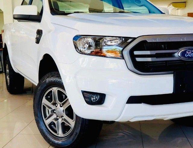 Ford Ranger 2.2 XLS cd 2021/2022 0km - Foto 6