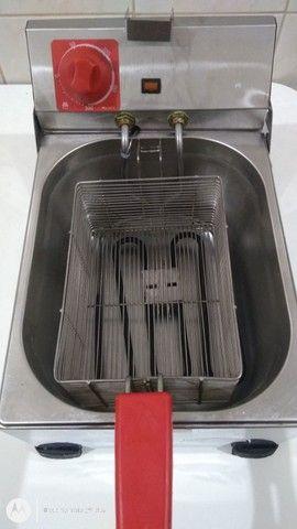 Fritadeira elétrica - Foto 4