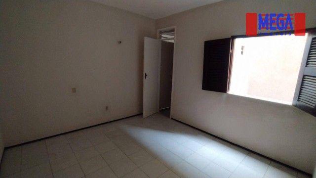 Casa com 3 suítes para alugar próximo à Av. Godofredo Maciel - Foto 7