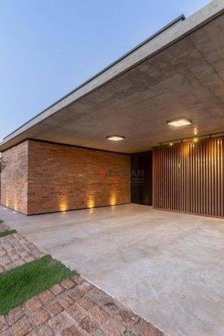 Casa com 3 dormitórios à venda, 230 m² por R$ 1.250.000,00 - Moinho Vermelho - Piracicaba/ - Foto 8