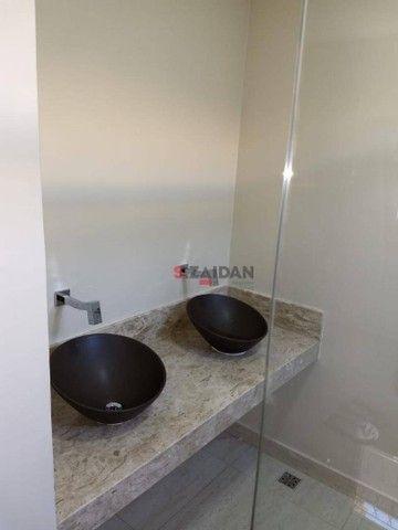 Casa com 3 dormitórios à venda, 170 m² por R$ 510.000,00 - Água Branca - Piracicaba/SP - Foto 9