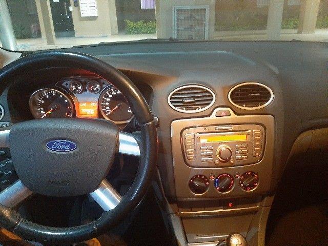 Ford Focus baixo km - Foto 9