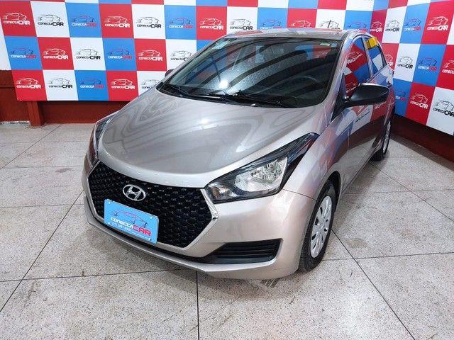 Hyundai HB20 1.0 Unique (Flex) - Foto 3