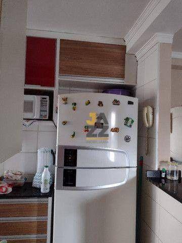 Apartamento com 2 dormitórios à venda, 48 m² por R$ 250.000,00 - Parque Jandaia - Carapicu - Foto 10