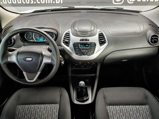 Ford Ka 1.0 SE 2018 - Foto 9