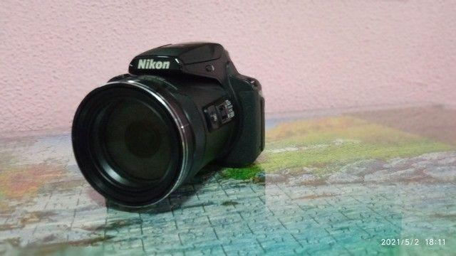 Nikon COOLPIX P900 Full HD - Foto 4
