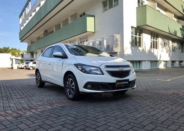 Chevrolet Onix Ltz 1.4 (Muito Novo) - Foto 7