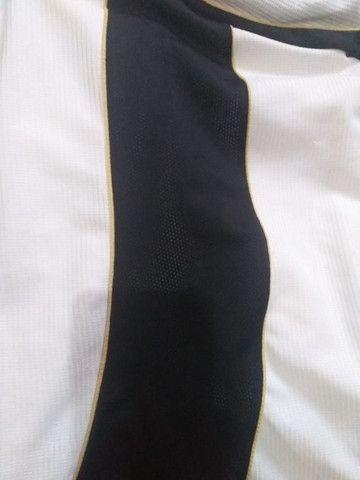 Camisa Umbro 2002 Template Copa do Mundo - Foto 4