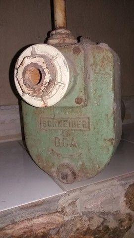 Bomba tri-fasica Schindler 1polegada. - Foto 2