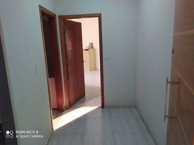 Casa 02 suite com closet 01 quarto piscina churrasqueira - Três Lagoas - MS - Foto 9
