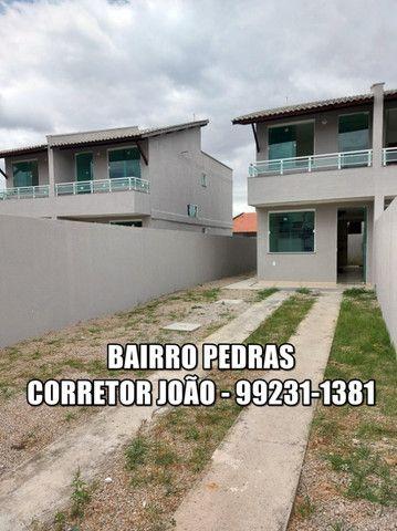 Casa com 2 dormitórios à venda, 95 m² por R$ 150.000 - Barrocão