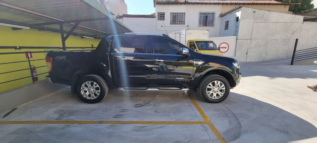 Ford Ranger Limited - Foto 10