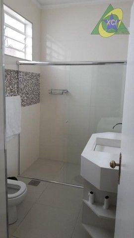 Casa residencial para locação, Nova Campinas, Campinas. - Foto 20
