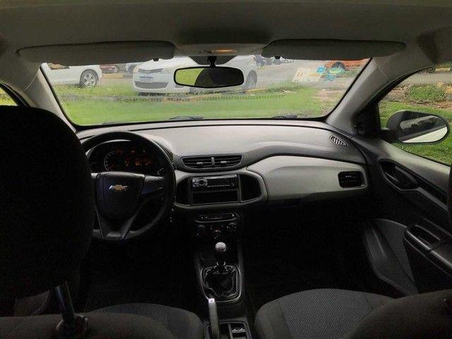 Chevrolet Onix 1.0 Joy 8v - Foto 12