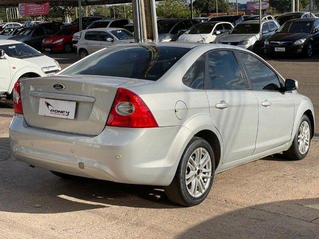 Ford Focus Sedan GLX 2.0 16V (Flex) 2012 - Foto 4