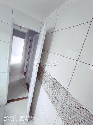 Apartamento à venda com 2 dormitórios em Taquaral, Campinas cod:AP028489 - Foto 9
