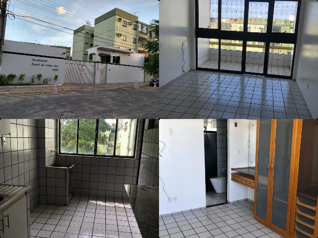 Vendo Apartamento no condomínio Portal do Cristo Rei