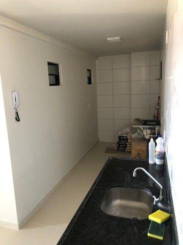 Apartamento à venda com 2 dormitórios em Barro duro, Maceió cod:IM1001 - Foto 20
