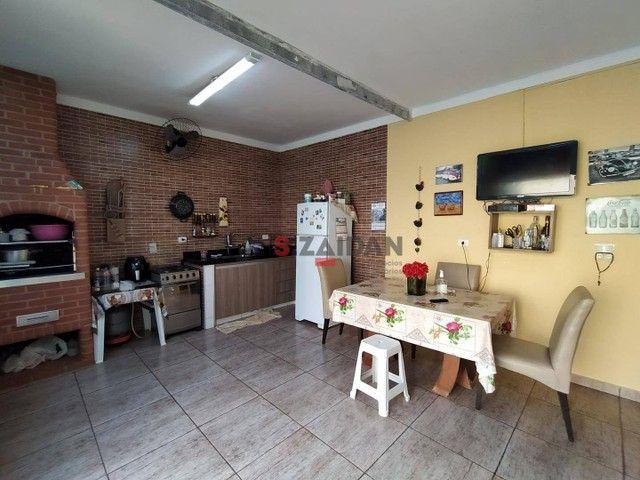 Casa com 2 dormitórios à venda, 189 m² por R$ 590.000,00 - Vila Independência - Piracicaba - Foto 17