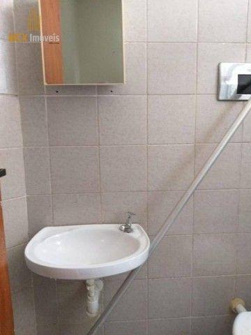 Apartamento com 4 dormitórios à venda, 106 m² por R$ 320.000,00 - Jacarecanga - Fortaleza/ - Foto 11