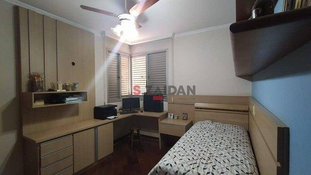 Apartamento com 3 dormitórios à venda, 126 m² por R$ 490.000 - Vila Monteiro - Piracicaba/ - Foto 14