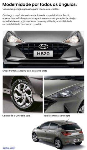 Hyundai HB20 Vision 2021/2022 Okm !!! - Foto 9