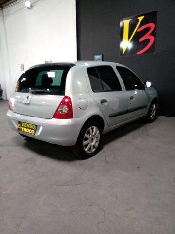 Renault Clio!!! Aceito trocas em motos