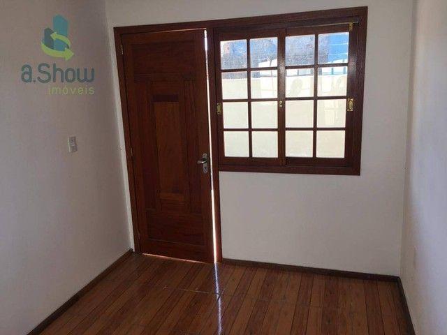 Casa com 2 dormitórios para alugar por R$ 800,00/mês - Niterói - Canoas/RS - Foto 4