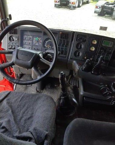 Scania R124 Ga400 - Foto 4