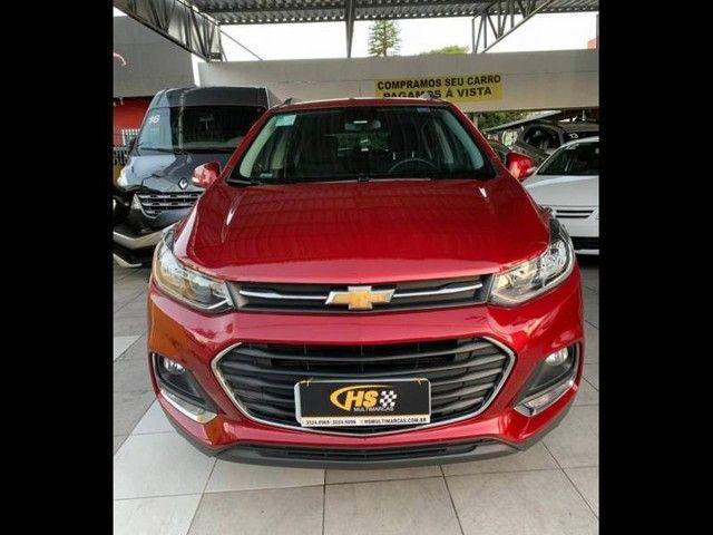 Chevrolet TRACKER LT 1.4 16V - Foto 3