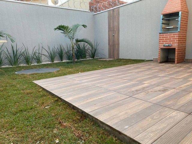 Casa   2 quartos 1 suite,  em Jardim Marques de Abreu - Goiânia - GO - Foto 16