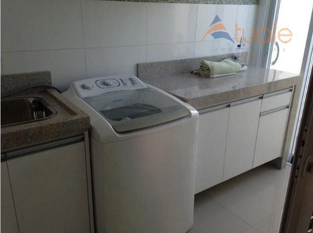 Casa com 3 dormitórios à venda, 260 m² por R$ 1.200.000,00 - Jardim Green Park Residence - - Foto 14