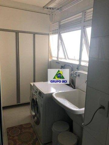 Apartamento com 3 dormitórios à venda, 137 m² por R$ 1.100.000,00 - Alphaville - Campinas/ - Foto 16