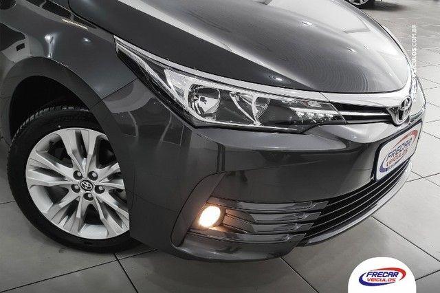 Corolla XEI 2.0 Flex Aut. ** Apenas 40.368mkm** - Foto 7