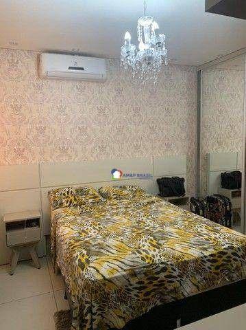Apartamento com 3 dormitórios à venda, 92 m² por R$ 625.000,00 - Parque Amazônia - Goiânia - Foto 11