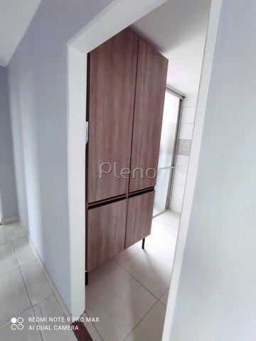 Apartamento à venda com 2 dormitórios em Taquaral, Campinas cod:AP028489 - Foto 13
