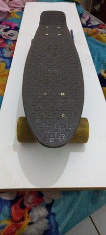 skate cruiser( mini skate)