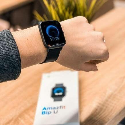 Promoção Smartwatch Amazfit a partir de R$199 - Foto 6