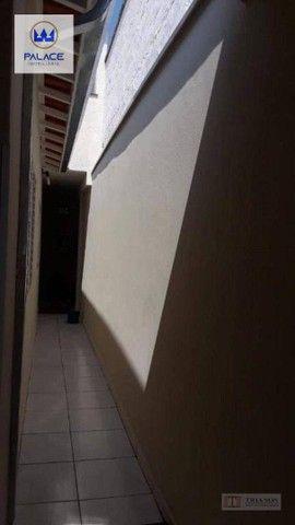 Casa com 3 dormitórios à venda, 134 m² por R$ 350.000,00 - Vila Prudente - Piracicaba/SP - Foto 20