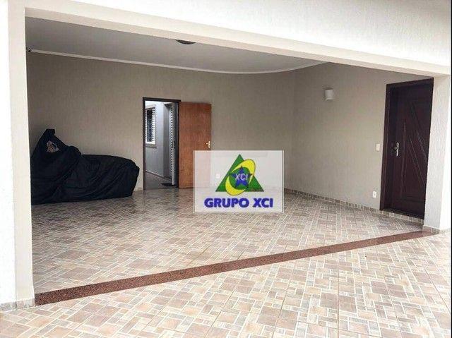 Casa com 3 dormitórios à venda, 140 m² por R$ 755.000 - Jardim Chapadão - Campinas/SP - Foto 2