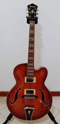 Guitarra Ibanez Artcore AF 86  - Foto 3