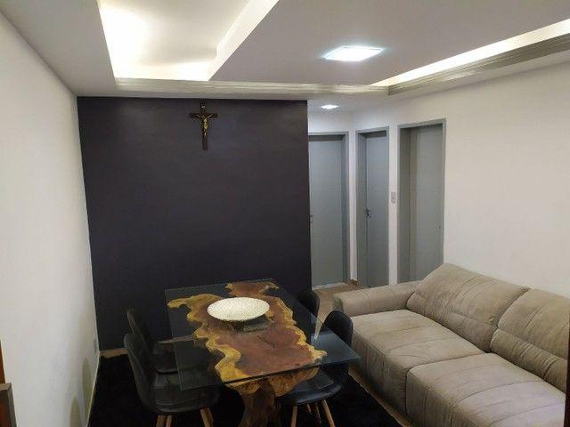 Alugo apto com 02 quartos em Caruaru - Foto 2