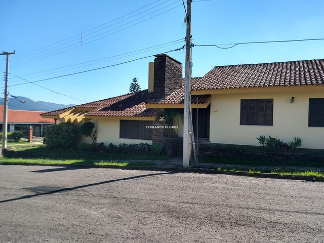 Casa Parque do Sol