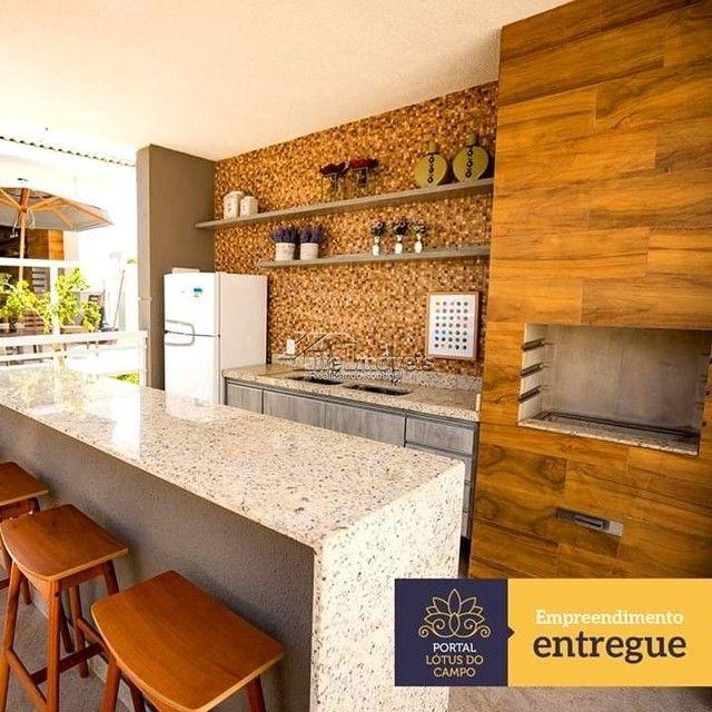 Apartamento à venda com 2 dormitórios em Jardim das colinas, Hortolândia cod:LF9482943 - Foto 4