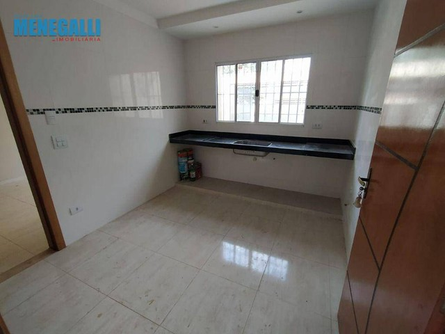 Casa com 2 dormitórios à venda, 70 m² por R$ 245.000,00 - Terra Rica III - Piracicaba/SP - Foto 7