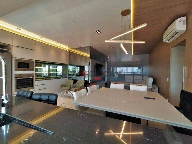 Apartamento com 2 dormitórios à venda, 92 m² por R$ 640.000,00 - Alto - Piracicaba/SP - Foto 8