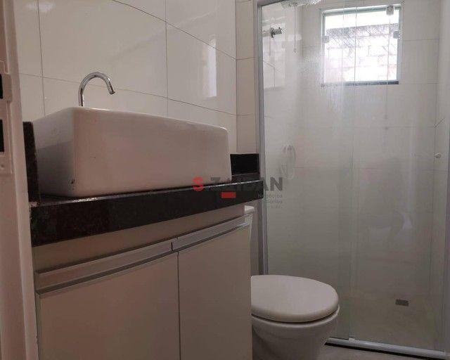 Apartamento com 2 dormitórios à venda, 52 m² por R$ 169.000,00 - Jardim Parque Jupiá - Pir - Foto 13