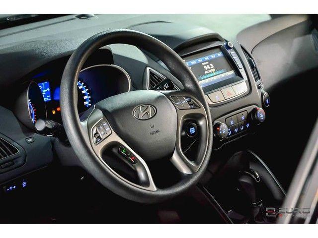 Hyundai ix35 2.0 AUT - Foto 5